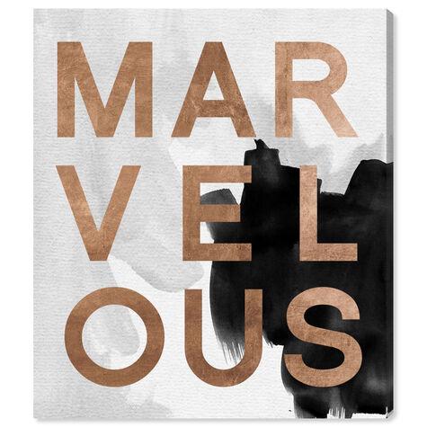 Marvelous Neutral