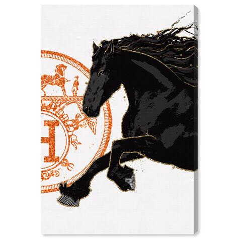 Black Cavalier II