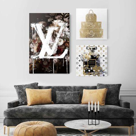 Louis Luxury Set