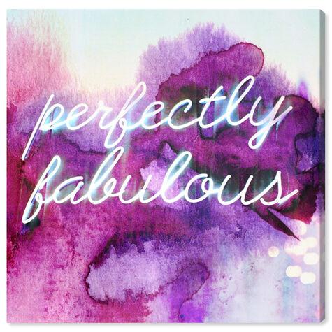 Perfectly Fabulous