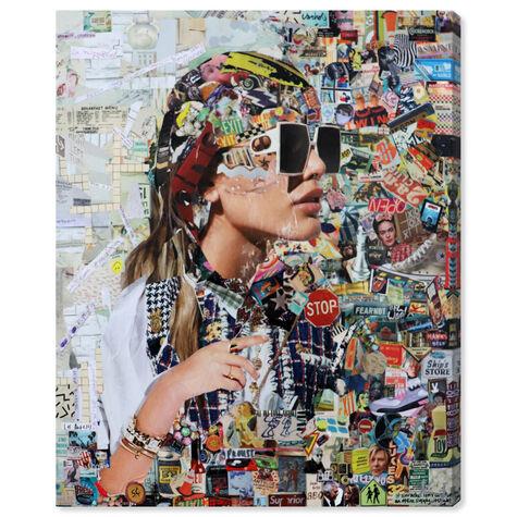 Katy Hirschfeld - Midtown Shades