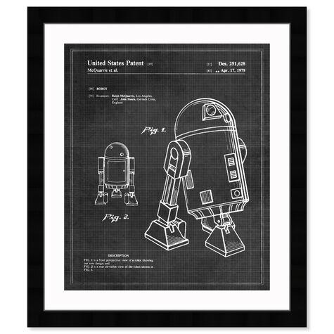 Robot II, 1979 - Noir