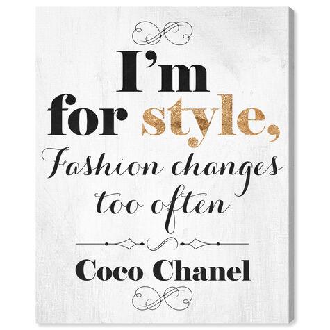 I Like Style