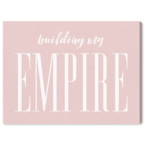 Building my Empire Rose