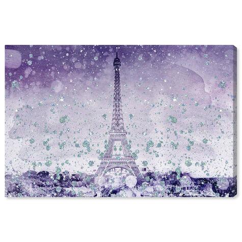 Eiffel Violet