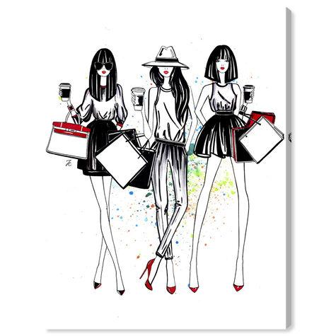 Doll Memories - Shopping Spree