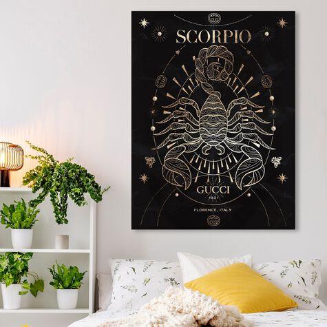 Mémoire d'un Scorpio