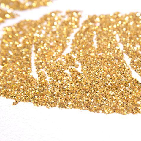 Solid Kiss - Glitter Embellishment