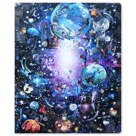 Katy Hirschfeld - Galactic Stargazer