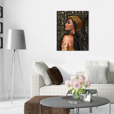 Faaria Goddess