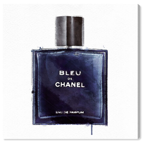 Men Perfume Monsieur Bleu