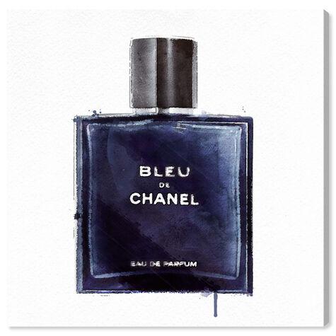 Men Perfume Monsieur Bleu