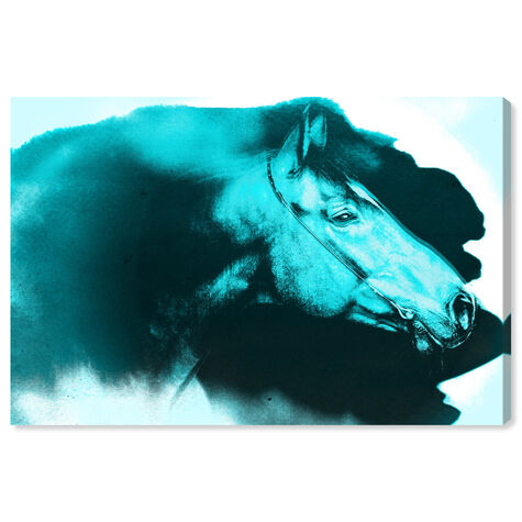 Carson Kressley - Absorbed Neon Blue