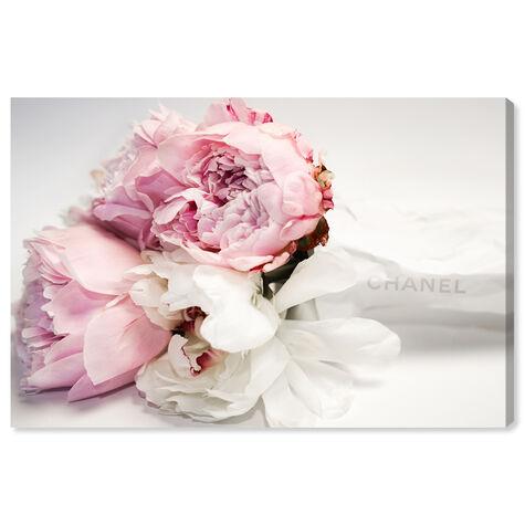 Peonies and Magnolia Love