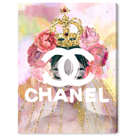 Crown Couture Queen
