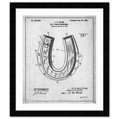 Horseshoe 1898 II