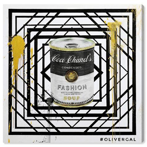 Fashion Soup Art Basel Edition