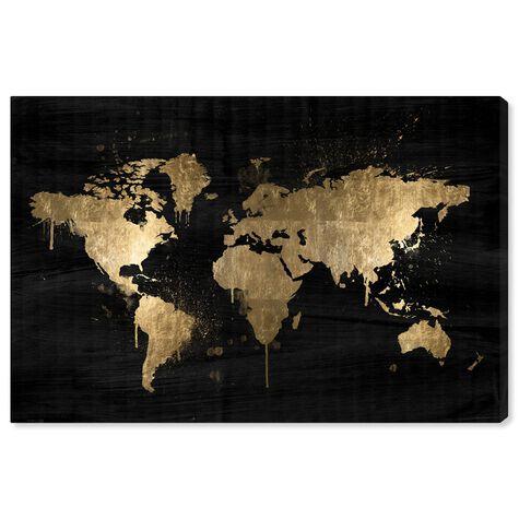 Mapamundi Gold