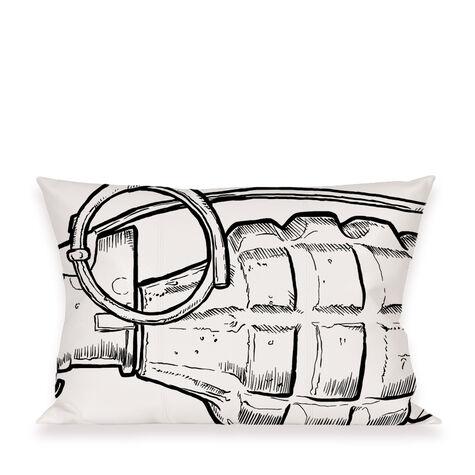Grenade Pure Pillow