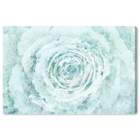 Blush Winter Flower