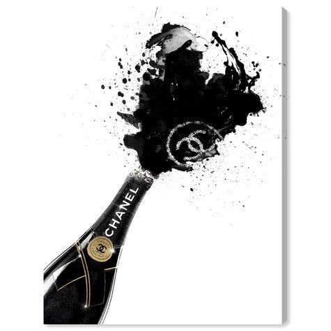 Noir Champagne
