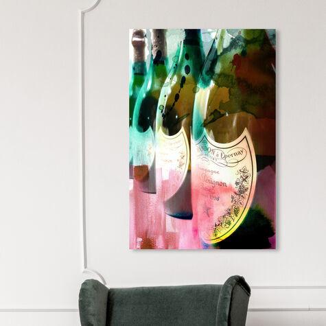 Champagne Feast II