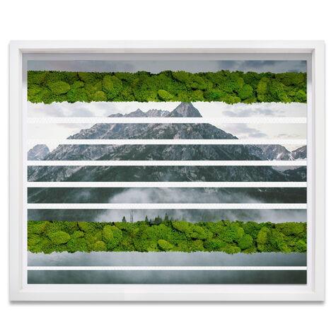 Moss Golden Mountains Live Art