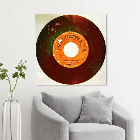 Rebel Vinyl