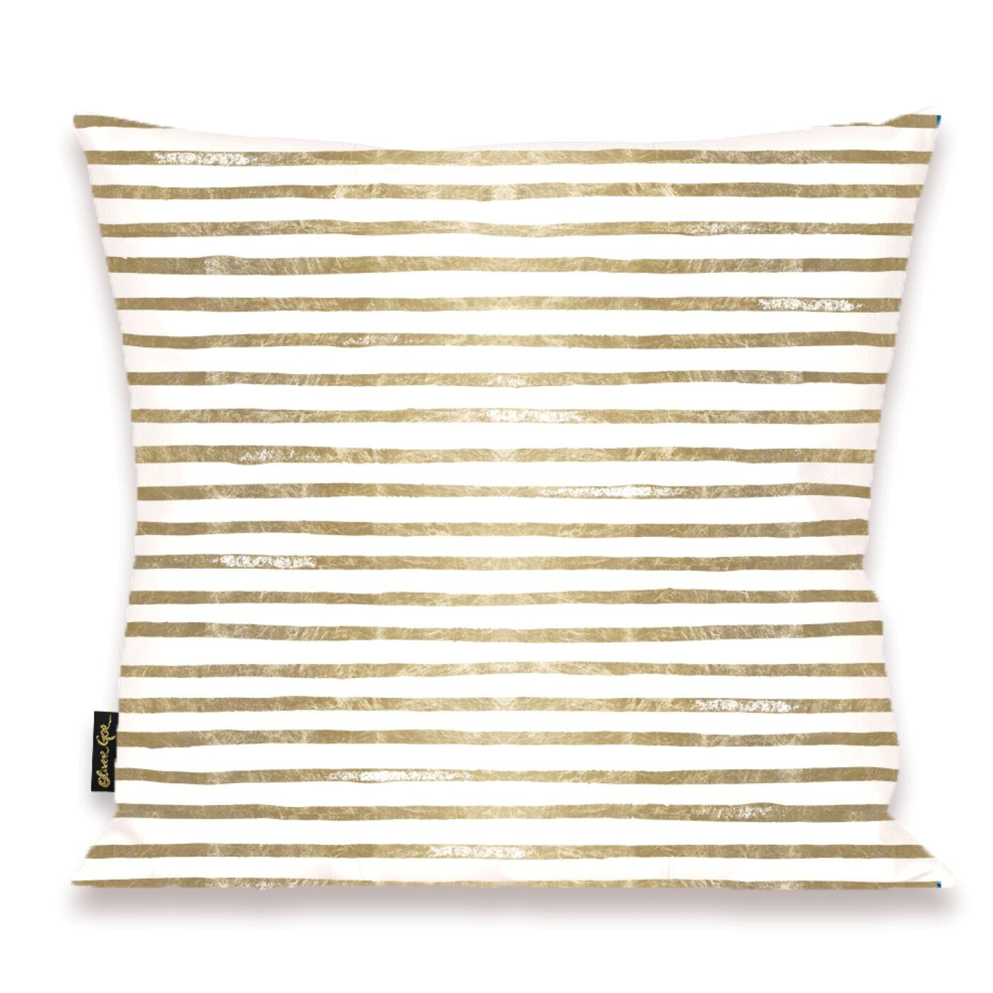 I See Stripes! Pillow
