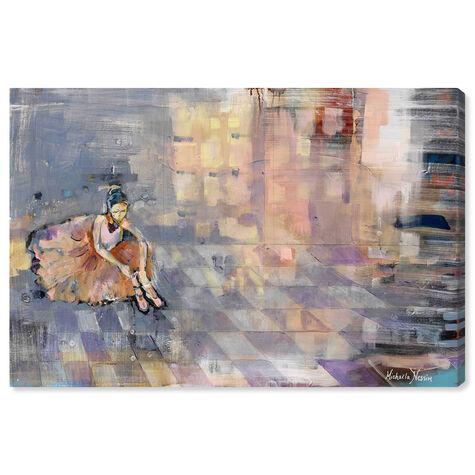 Michaela Nessim - Ballerina
