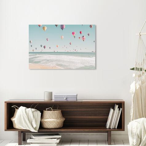 Beachside Balloons