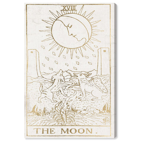 The Moon Tarot Luxe