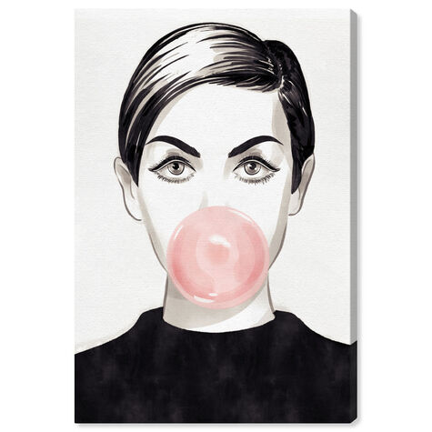 Bubblegum Idol