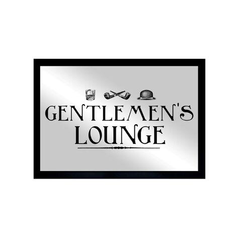 Gentlemen's Lounge II