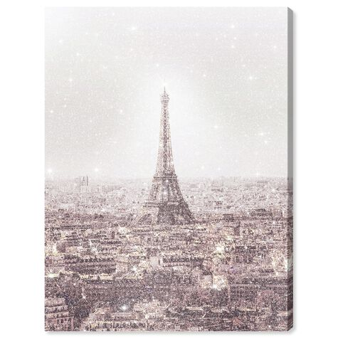 Parisian City of Stars