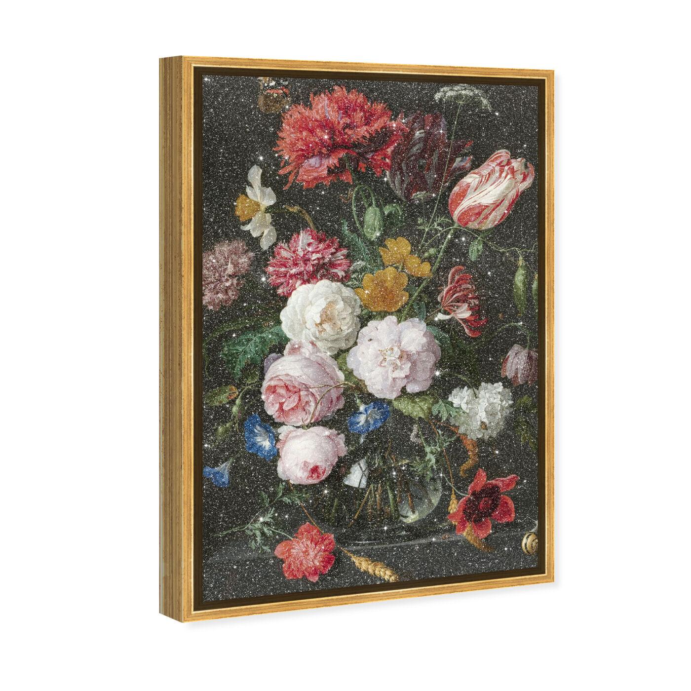 Flower Arrangement XIV