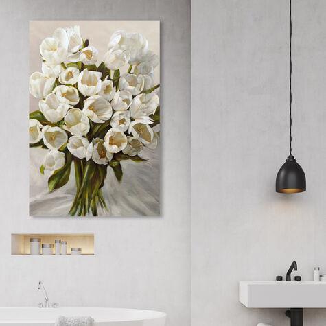 SAI - Elegant Tulips