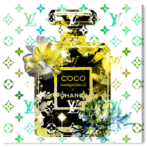 Coco Blinded Love Lime