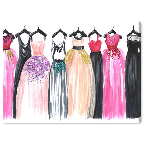 Our Glam Dresses