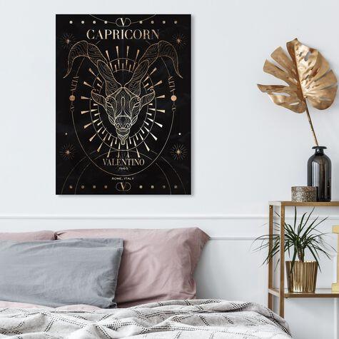 Mémoire d'un Capricorn
