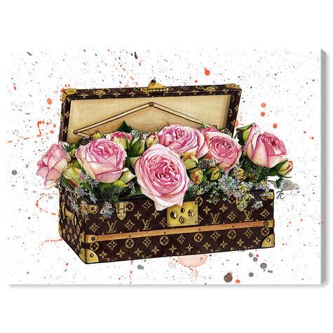 Doll Memories - Trunk of Roses