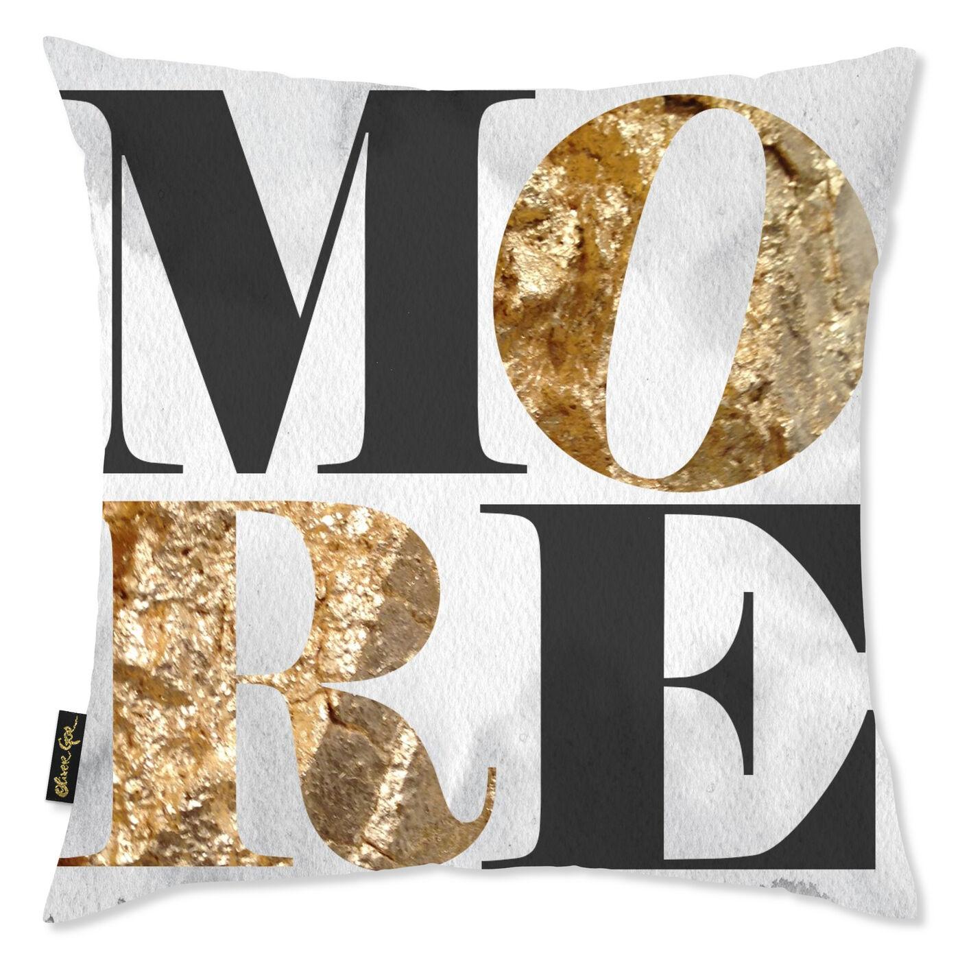 More Love Pillow