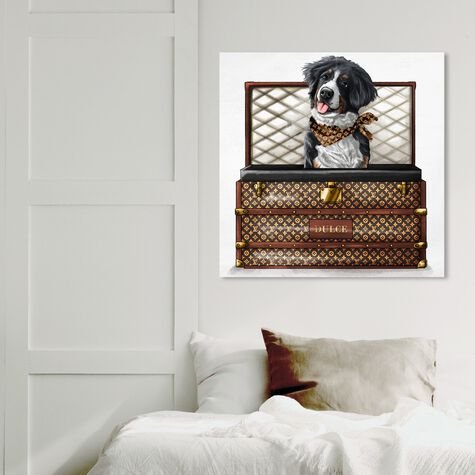 Luxury Traveler