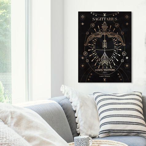 Mémoire d'un Sagittarius