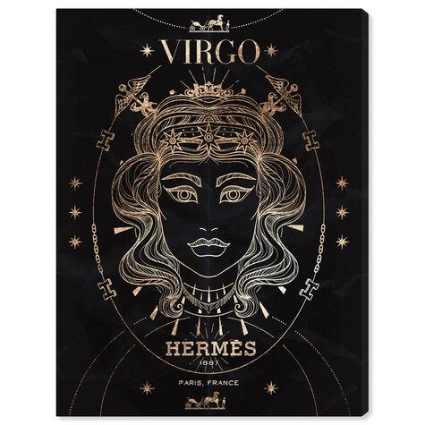 Mémoire d'un Virgo