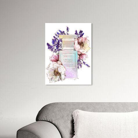 Lavender Floral Scent
