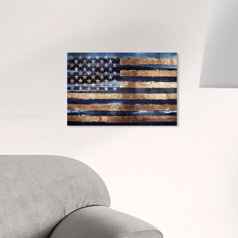 Rocky Navy Freedom