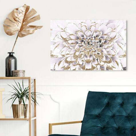 Floralia Blanc