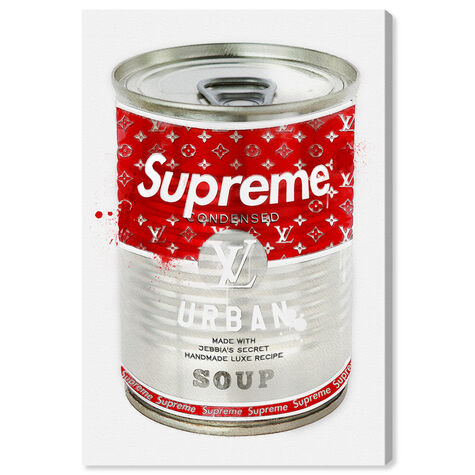 Urban Soup Can