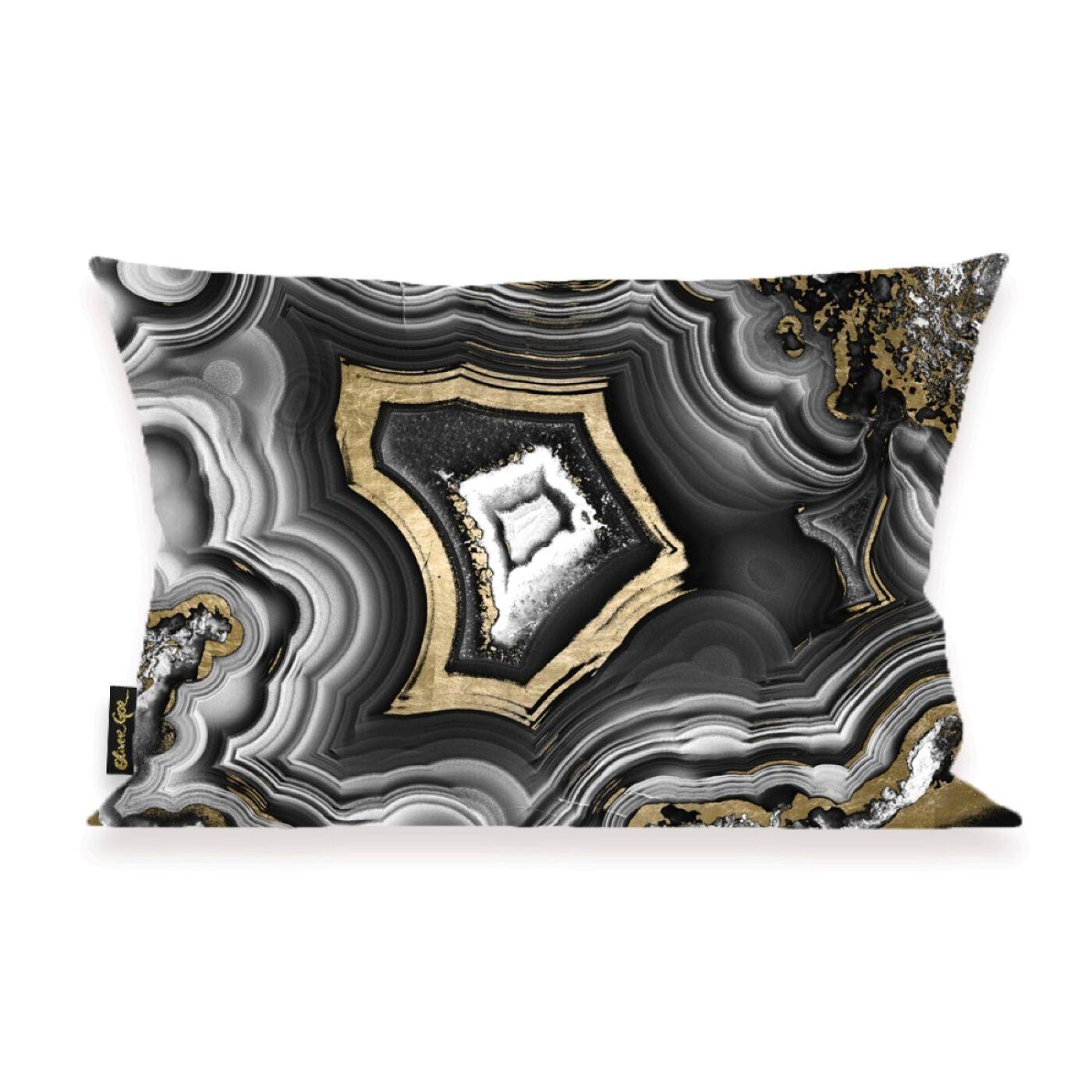 AdoreGeo Pillow I